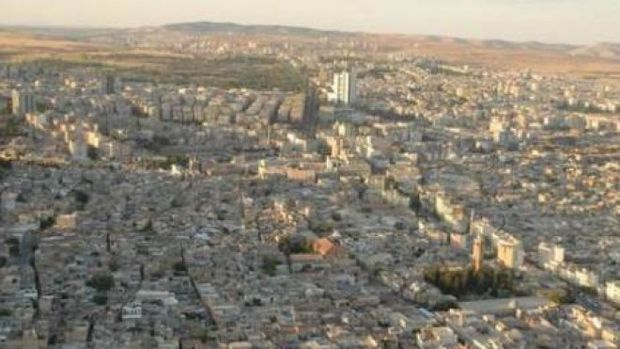 Şanlıurfa Eyyübiye Kentsel Dönüşüm Alanı İlan Edildi