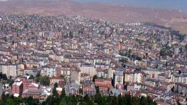 Sivas Esentepe ve Yunusemre Kentsel Dönüşüm Alanı İlan Edildi