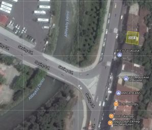 İBB'den Alibeyköy'de 2 Milyona Satılık Arsa