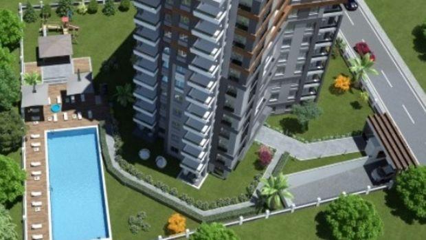 Arcadia Life Tekirdağ Çorlu'da Yükselecek
