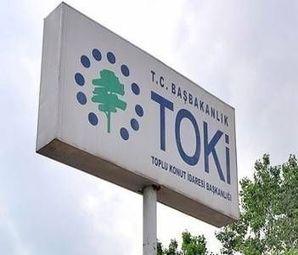 Toki'den Antalya Serik'te 583 Konutluk Yeni Proje