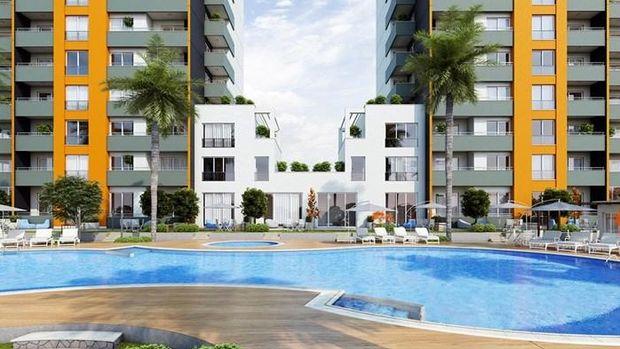 Dreampark Adana Fiyatları 250 Bin TL'den Başlıyor