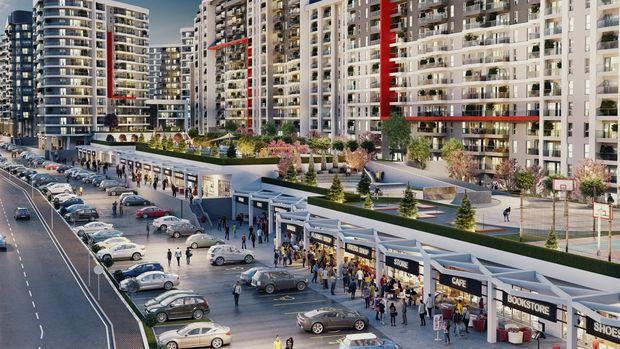 Gala Batıkent Fiyatları 149 Bin TL'den Başlıyor