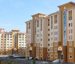 Toki Karaman Doğukışla Vadisi 1.Etap Kura Sonuçları 2018