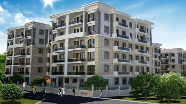 Paristanbul Evleri Fiyatları 200 Bin TL'den Başlıyor