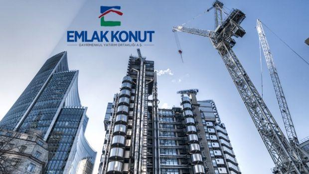 Emlak Konut Katarlılarla Kanal İstanbul'a Komşu Proje Yapacak