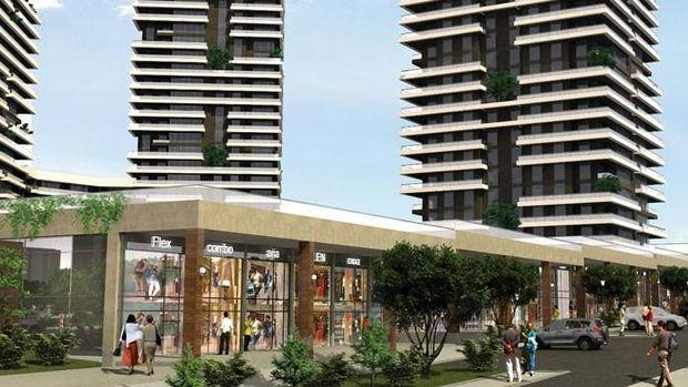 Akkent Paradise Gardens Residence Fiyat Listesi! Hemen Teslim