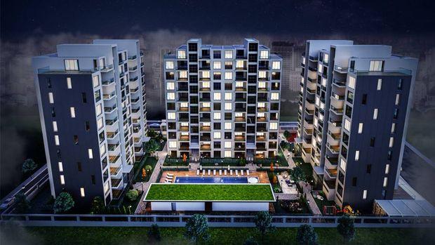 Paradise Century Fiyatları 350 Bin TL'den Başlıyor