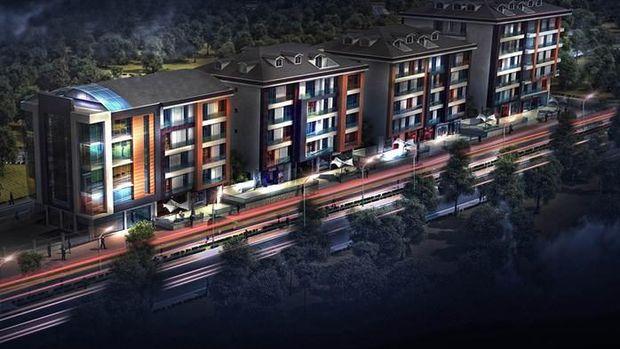 Site İstanbul Fiyatları 550 Bin TL'den Başlıyor