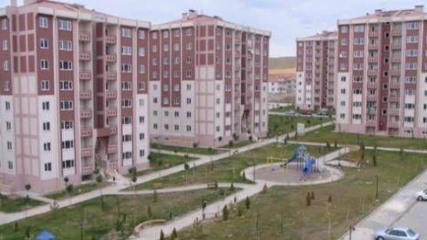 Adana Sarıçam Buruk Toki 2018 Başvuruları 29 Ocak'ta Başlıyor