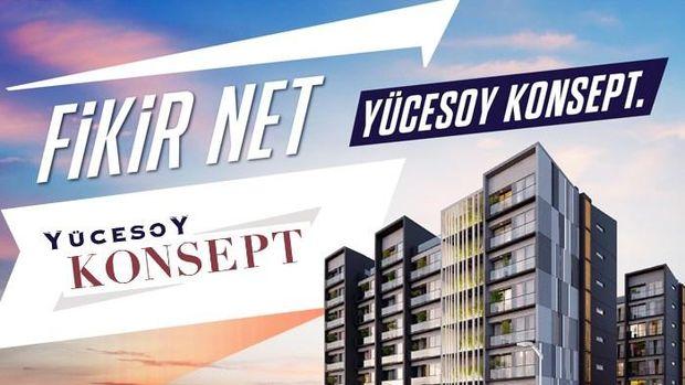 Yücesoy Konsept İzmir Fiyat Listesi