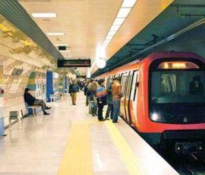 Kartal Kaynarca Metro Hattı Huzurevi İstasyonu İmar Planı Askıda