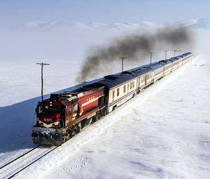 Doğu Ekspresi Kars'ta Günlük Kiralıkları Uçurdu
