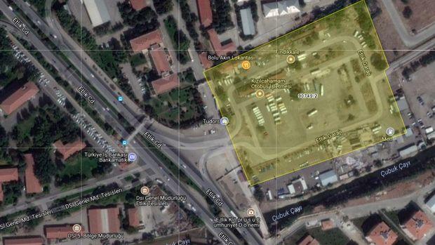 Ankara Büyükşehir Belediyesi Milyonluk Arsaları Satışa Çıkarıyor