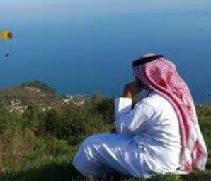 Orduya Gelen Arap Turist Evleniyor!