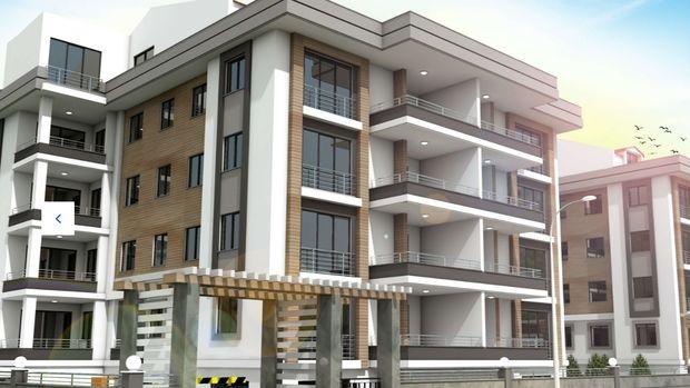 Defne Evleri Fiyat Listesi! Yeni Proje