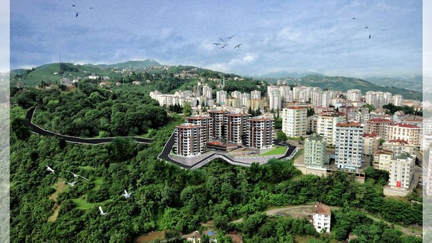 Ustakent Trabzon Fiyat Listesi