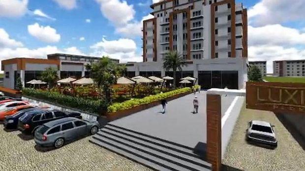 Luxia Park Konakları Fiyatları 300 Bin TL'den Başlıyor