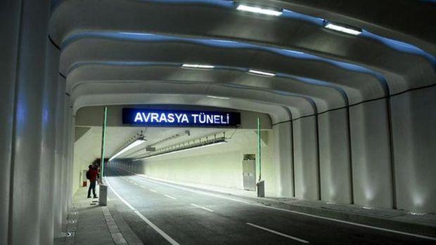 Avrasya Tüneli Geçiş Ücreti 2018 Belli Oldu