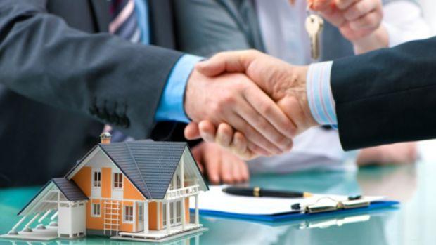 Ev Alım Satım Sözleşmesi Örneği