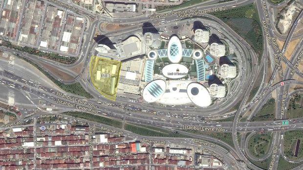 Torunlar GYO Mall Of İstanbul Bitişiğindeki Arsayı Satın Aldı