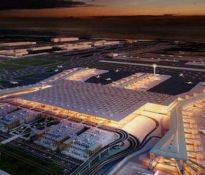 3. Havalimanı Güvenlik Alımı İçin Başvurular Başladı! 3 Bin 500 Kişi Alınacak!