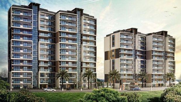 Loft Park Residence Fiyat Listesi 2018