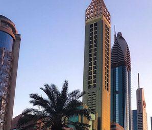 Dünyanın En Uzun Oteli Yarın Kapılarını Açıyor