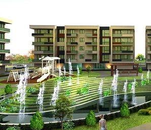 Markiz Ihlamurkent Fiyatları 250 Bin TL'den Başlıyor