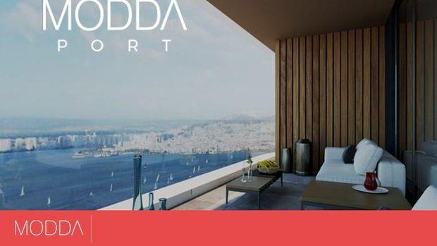 Modda Port Fiyatları 260 Bin TL'den Başlıyor