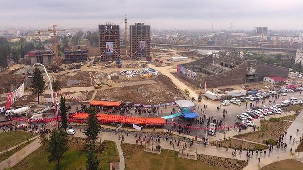 Adana Yüreğir Sosyal Konut Başvuruları Şubat Sonuna Uzatıldı
