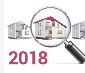 Reidin Emlak Endeksi 2018 Ocak Sonuçları Açıklandı