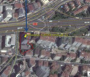 Melas İstanbul Otel Gayrettepe Geliyor
