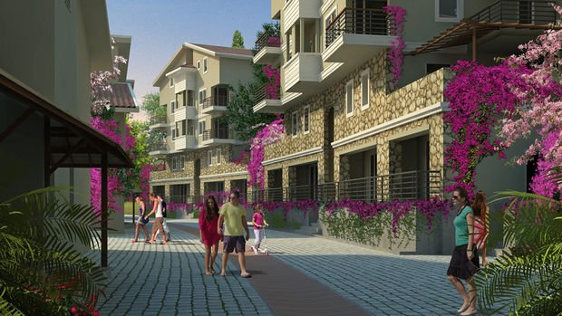 Myra Park Fethiye Fiyat Listesi
