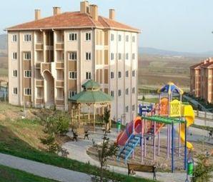 Konya Akören Toki Evleri Kura Sonuçları 2018-02-19