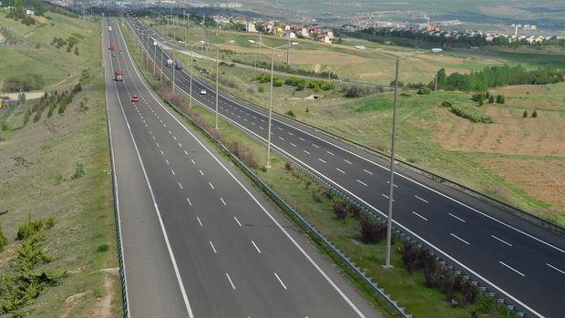 İzmir Antalya Otoyolu 2.Etap 21 Haziran'da İhaleye Çıkıyor