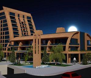 Ay Lounge Fiyatları 400 Bin TL'den Başlıyor