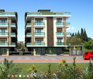 Ekşioğlu Severler Apartmanı Fiyatları 275 Bin TL'den Başlıyor