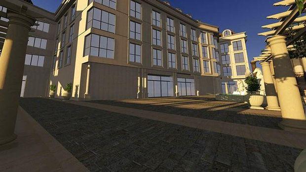 Collesium Residence Fiyat Listesi 2018
