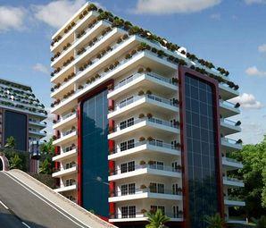 Demo Towers Fiyatları 300 Bin TL'den Başlıyor