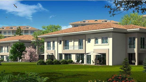Park Onyedi Evleri Fiyat Listesi 2018! Hemen Teslim