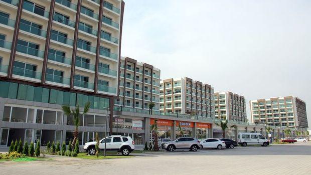 Kiza İş Merkezi Adana 2.Etap Nisan'da Başlıyor