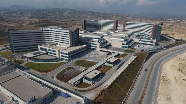 Bilkent Şehir Hastanesi Mayıs'ta Açılıyor