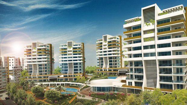 Armada Residence Fiyatları 200 Bin TL'den Başlıyor