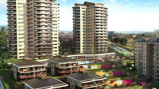 Nu Teras Evleri Fiyatları 600 Bin TL'den Başlıyor