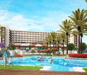 Concorde Luxury Resort Kıbrıs Haziran'da Kapılarını Açıyor