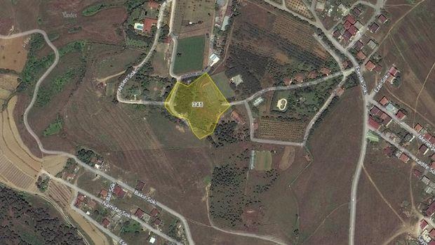 Tuzla Belediyesi'nden 8 Milyona Satılık Arsa
