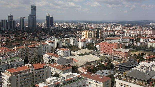 İstanbul'da Konut Fiyatları 5 Yılda Yüzde 113 Yükseldi