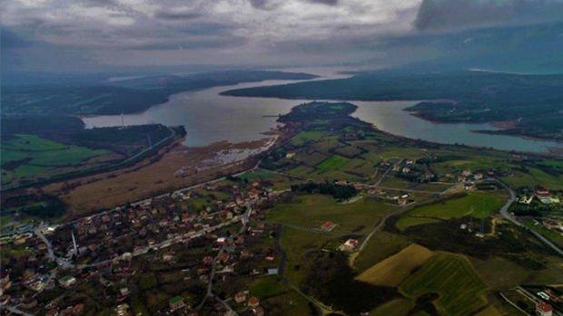 Kanal İstanbul Güzergahını Toki Dönüştürecek