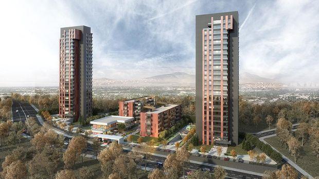 Cepa Evleri İncek Fiyatları 640 Bin TL'den Başlıyor